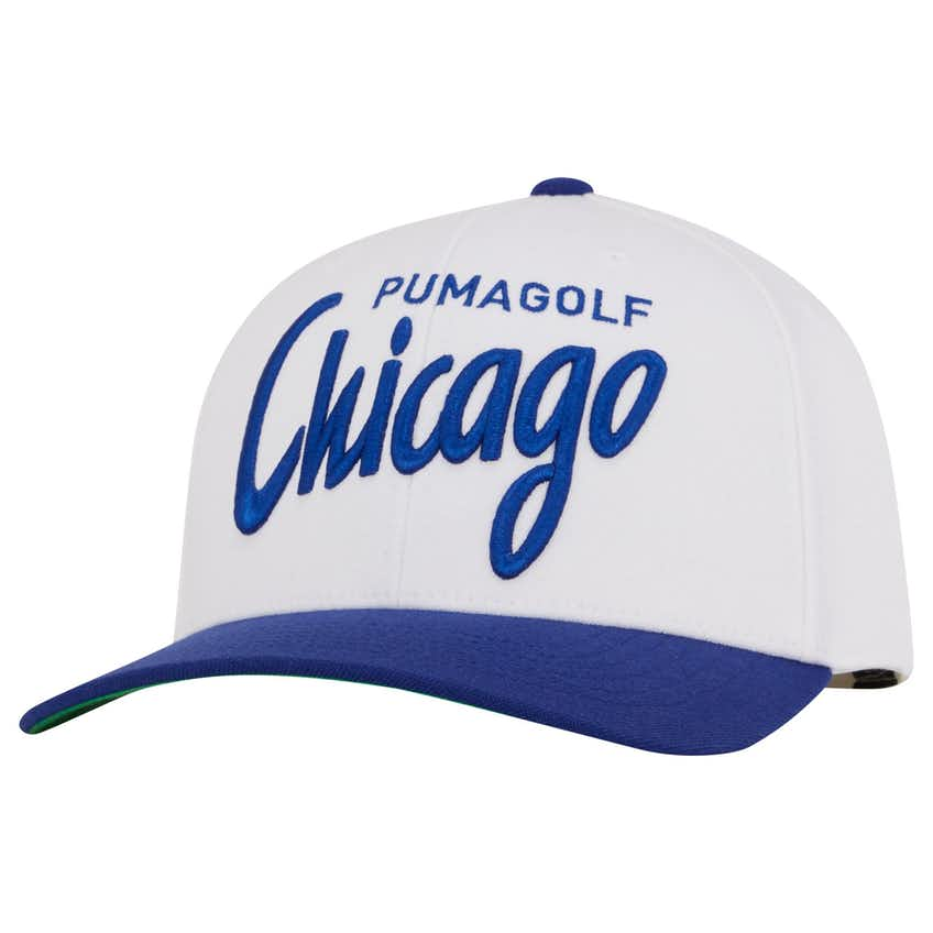 Chicago City Cap - AW20