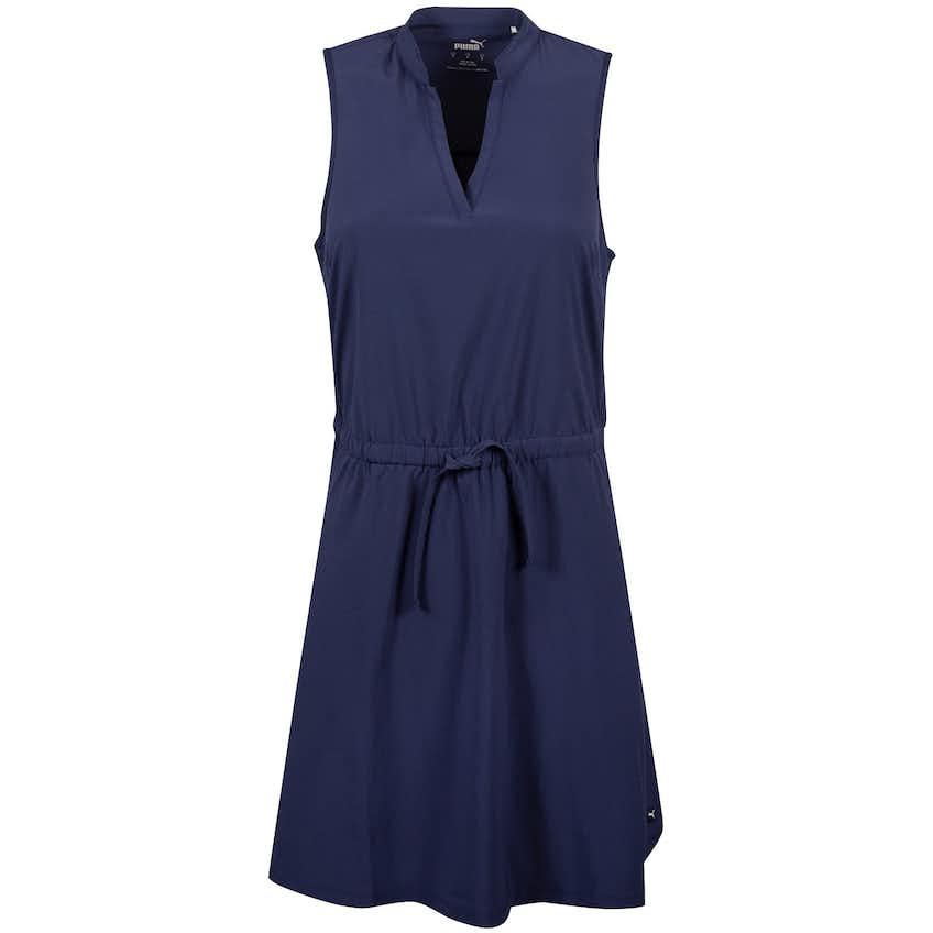 Womens Newport Dress Peacoat - AW20