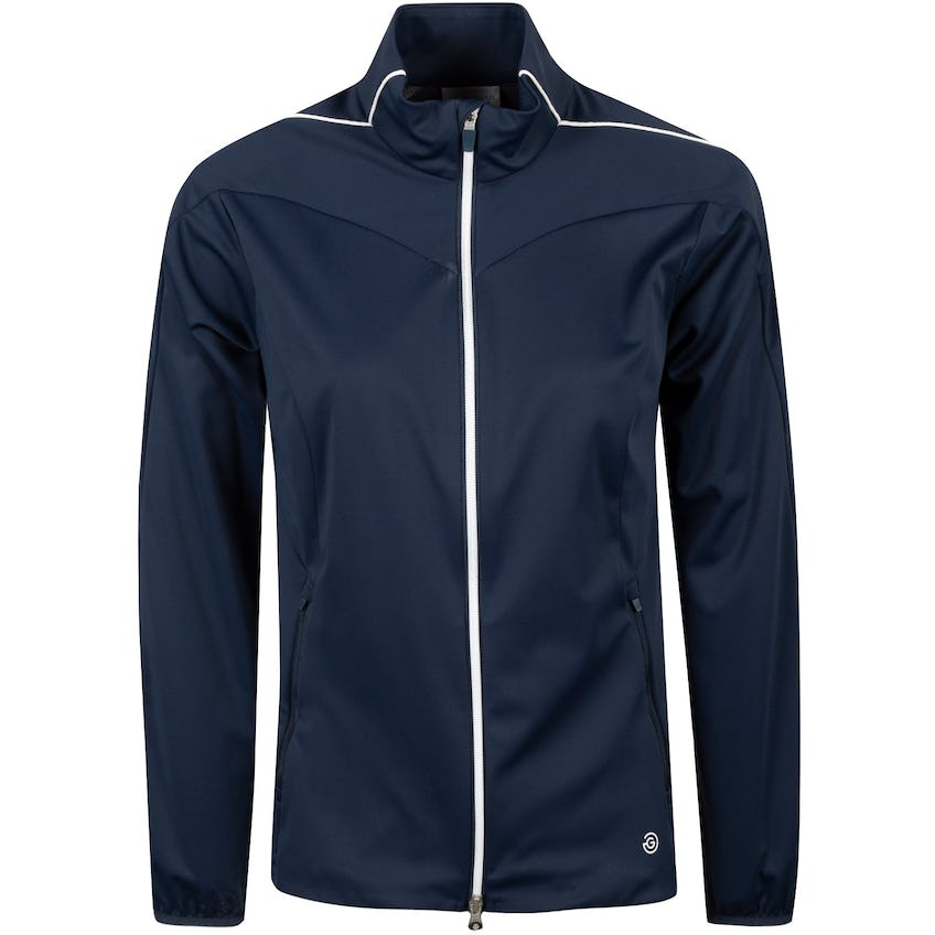 Womens Leslie Interface-1 Jacket Navy/White - AW20 0