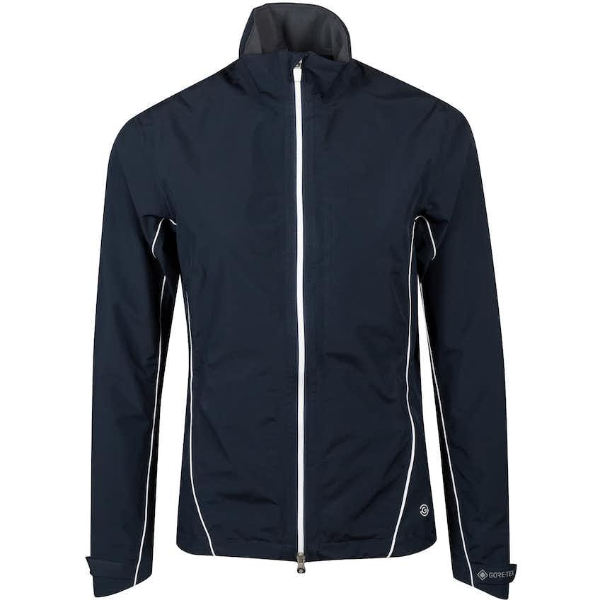 Womens Arissa Gore-Tex Stretch Jacket Cool Navy/White - AW20
