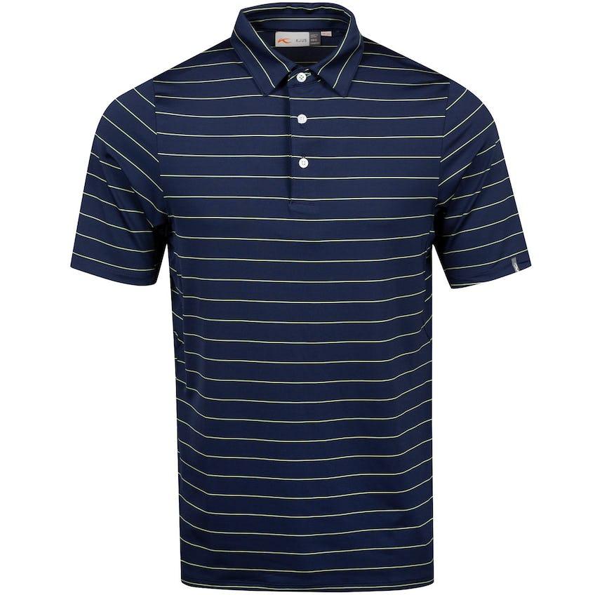 Soren Big Stripes Atlanta Blue/Meadow Green - AW20 0
