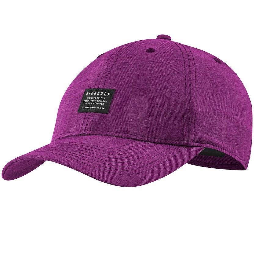 Legacy91 Novelty Cap Bright Grape/Black - AW20