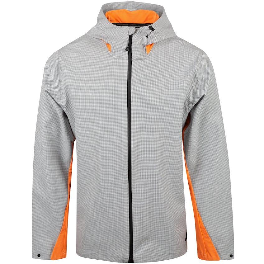 Adicross Elements Rain Jacket Grey Three - AW20