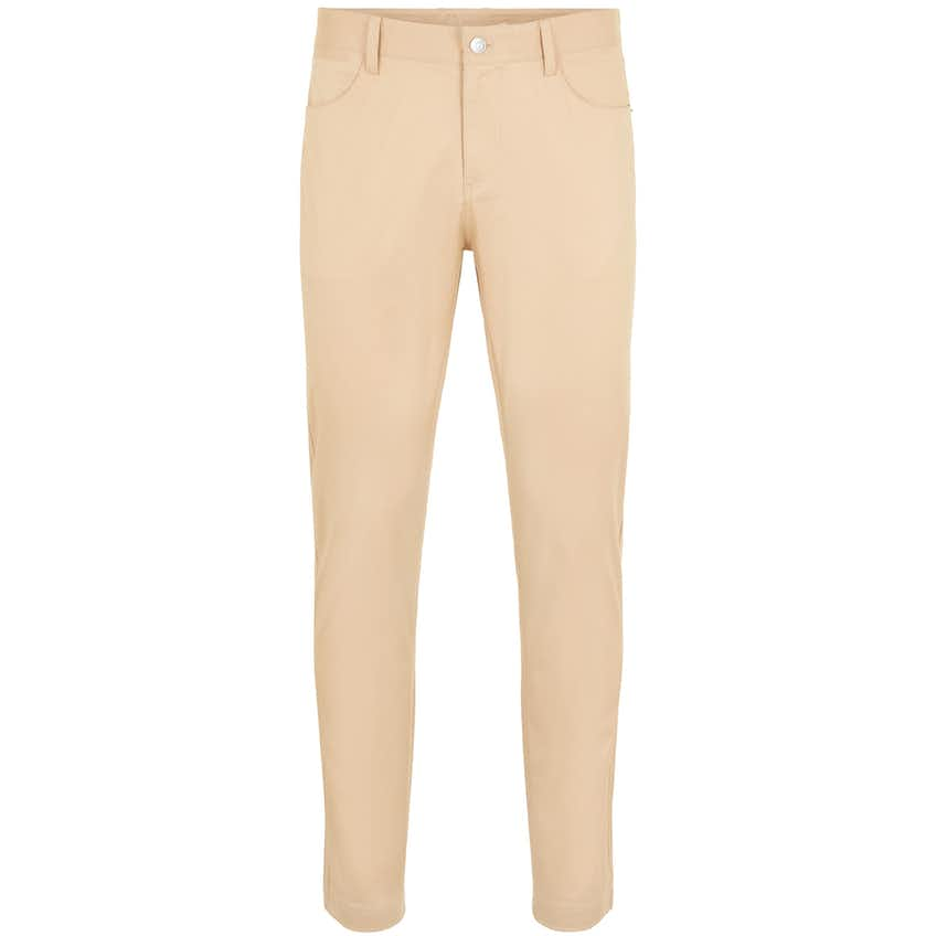 Ant Slim Stretch Five Pocket Trousers Sheppard Beige - AW20