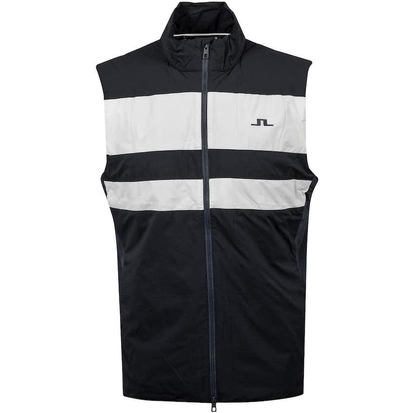 Packlight Padded PrimaLoft Warm Vest Black - AW20