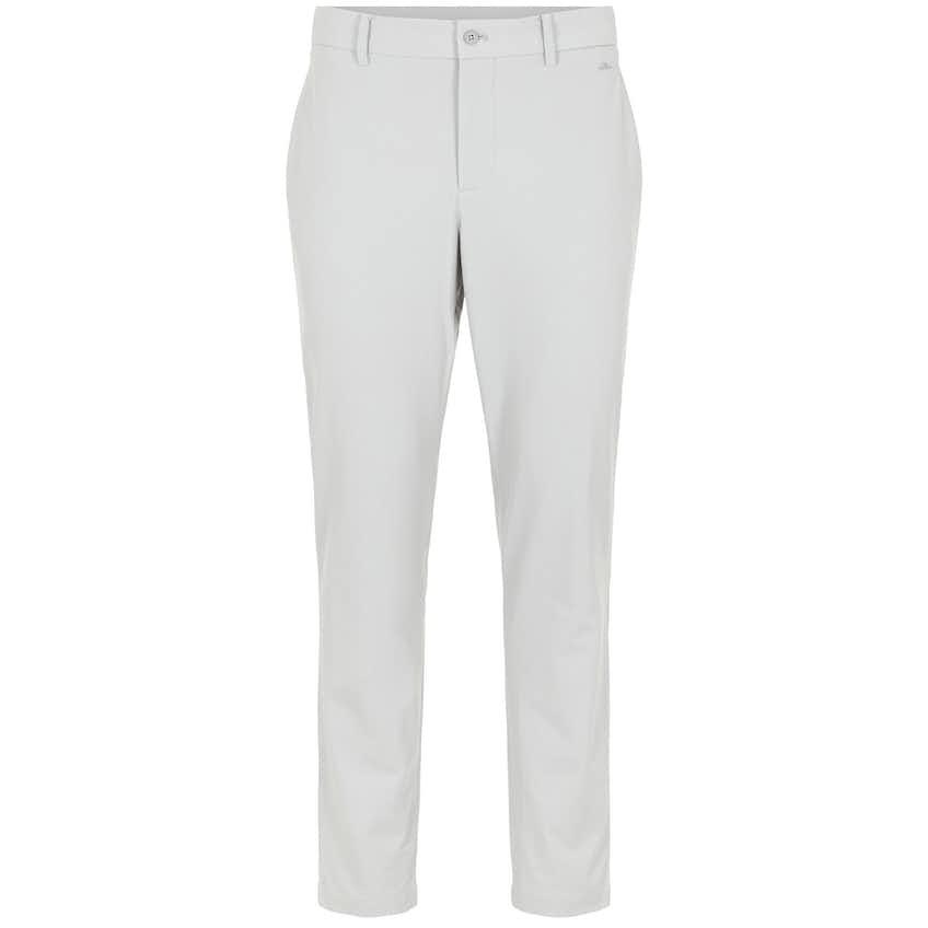 J. Lindeberg Axil Fleece Twill Trousers Stone Grey - AW20