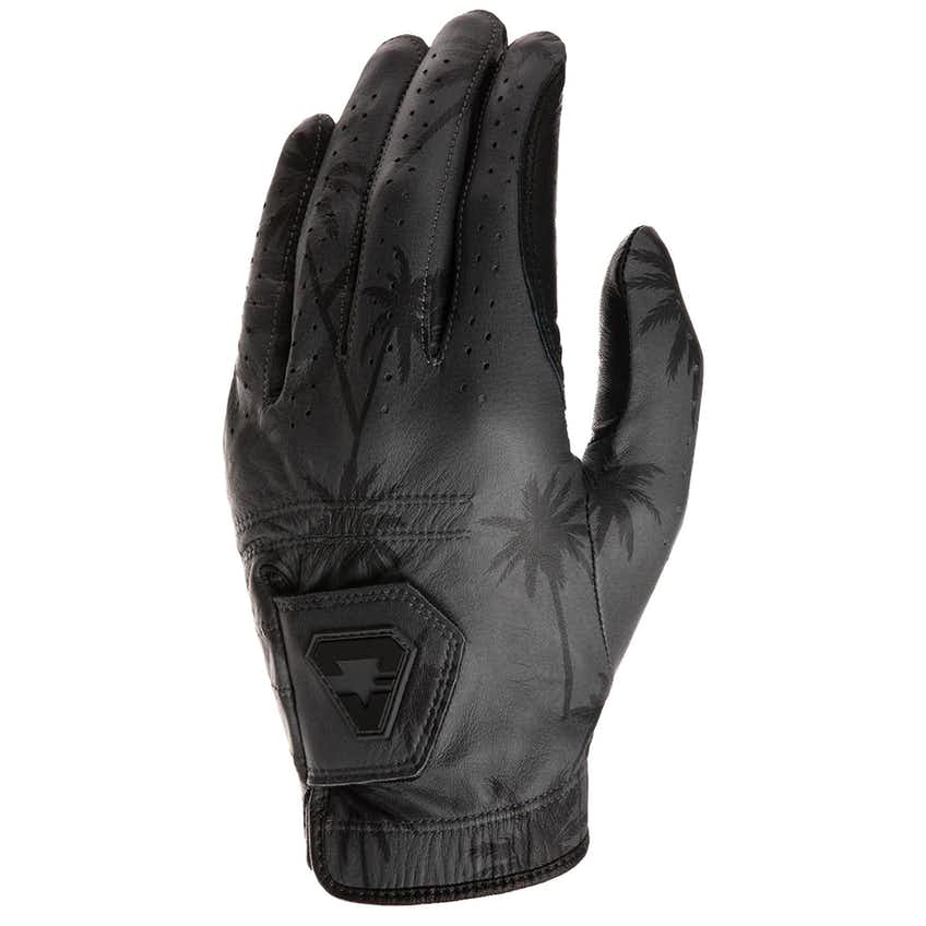 Cuater Ace Left Hand Glove Grey Pinstripe - AW20