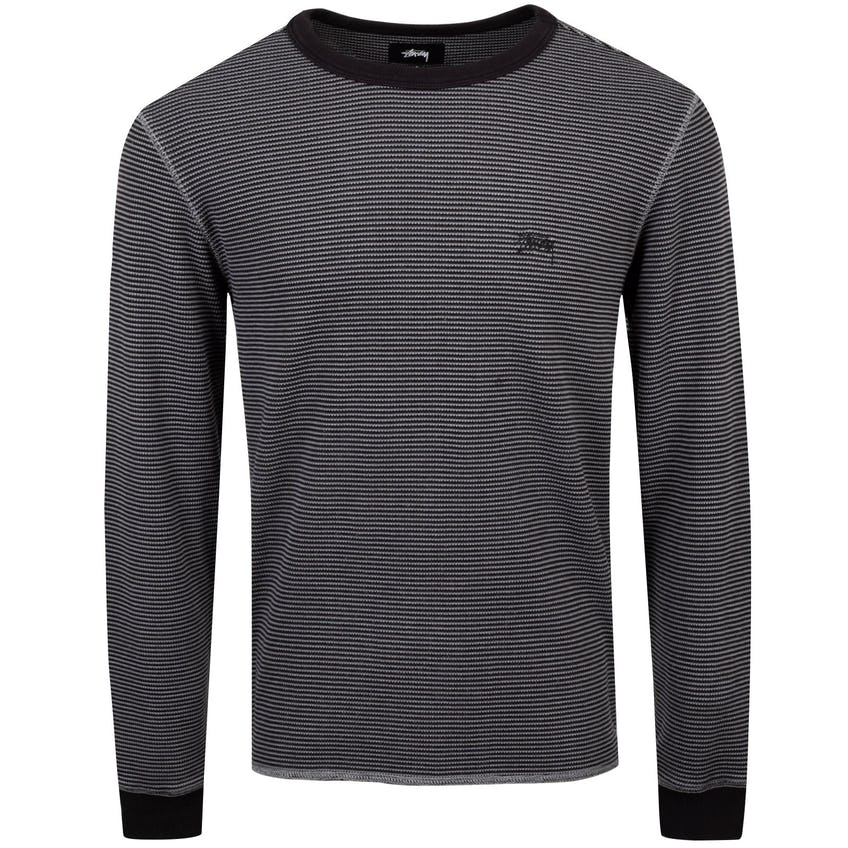 O'Dyed LS Thermal Black - AW20