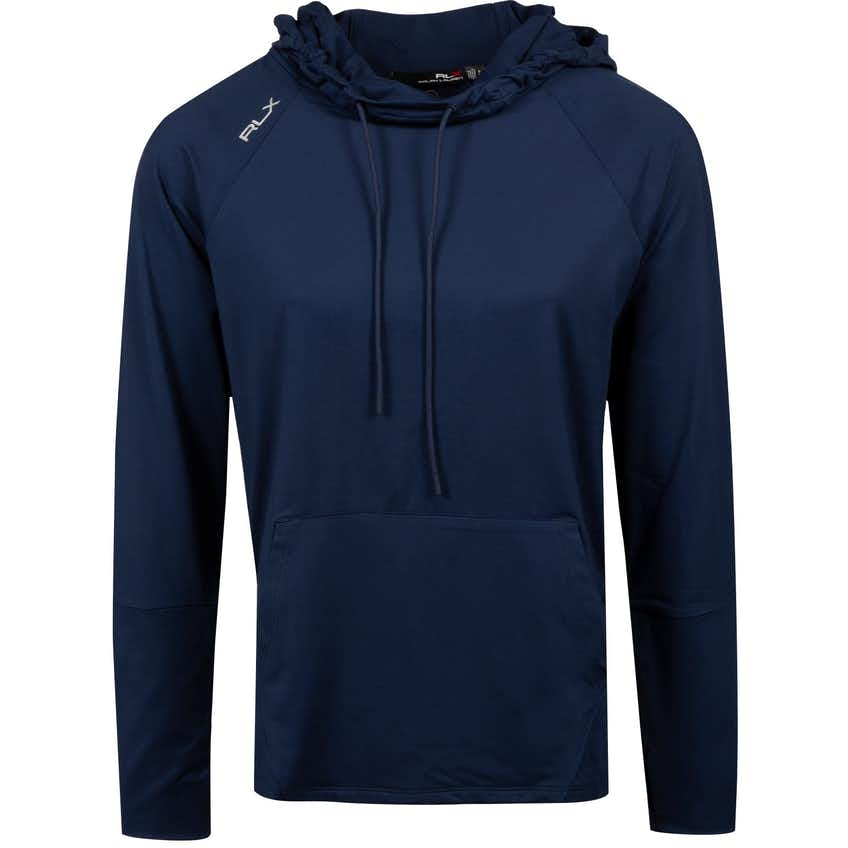 Womens Soft Hoodie French Navy - 2021