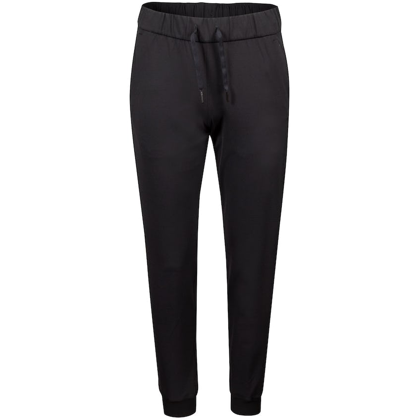x TRENDYGOLF Womens On The Fly Jogger Luxtreme Black - 2021 0