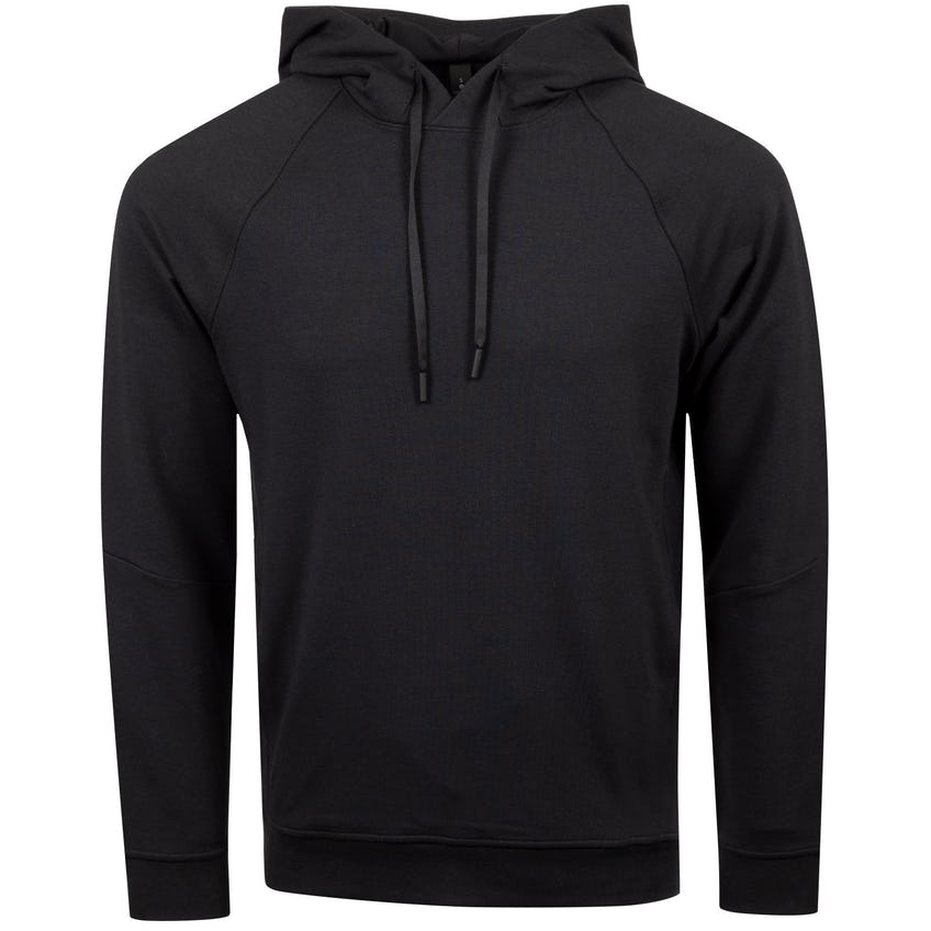 x TRENDYGOLF City Sweat Pullover Hoodie Black - 2021 0