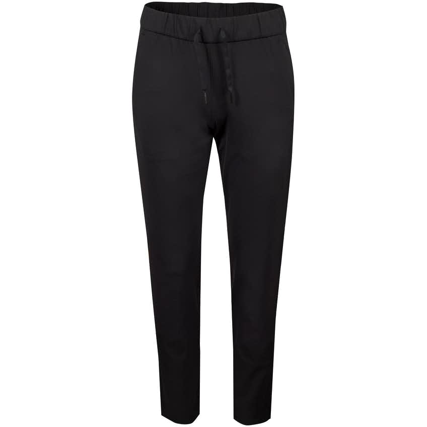 x TRENDYGOLF Womens On the Fly Pant Full Length Black - AW20
