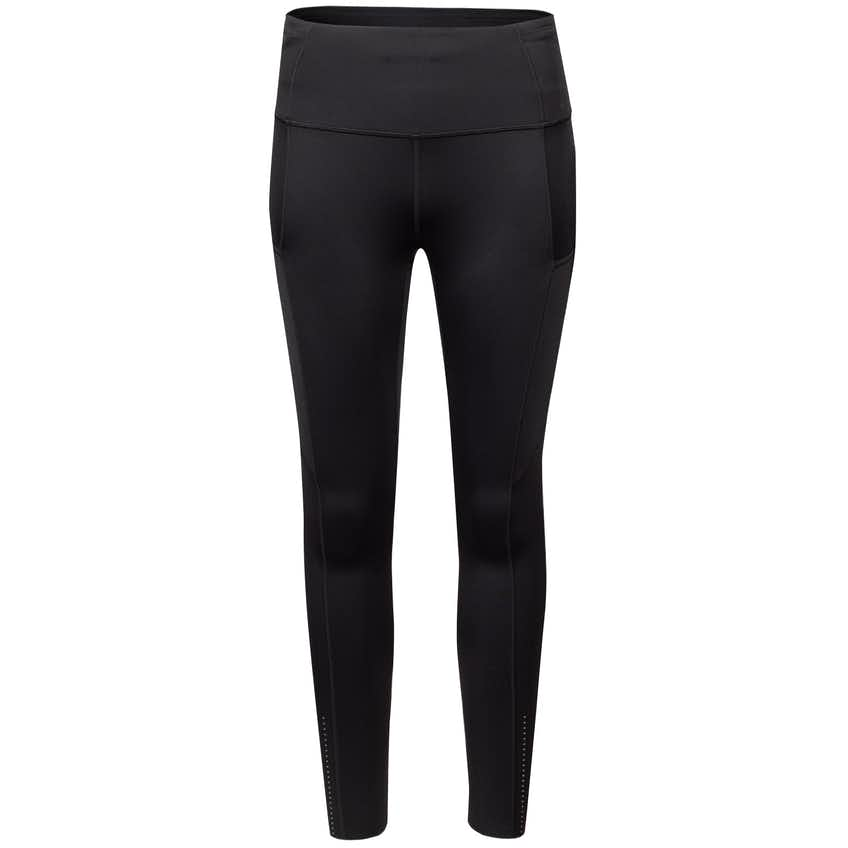 """x TRENDYGOLF Womens Fast and Free Tight II 25"""" Black - AW20"""