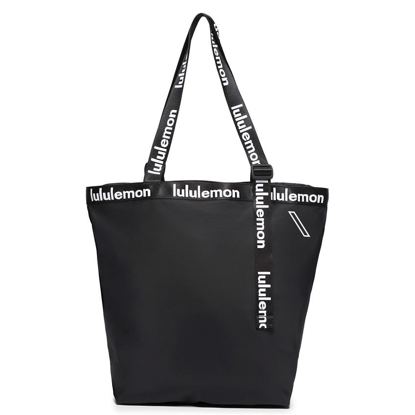 x TRENDYGOLF The Rest Is Written Tote Black - 2021 0