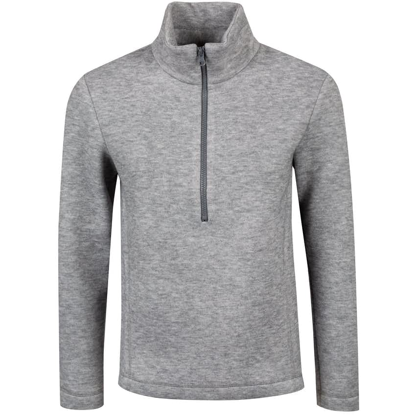 Foray Womens Ditsy Blitz Neoprene Layering Sweater Grey - AW20