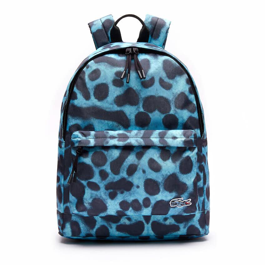 x National Geographic Frog Print Backpack - AW20
