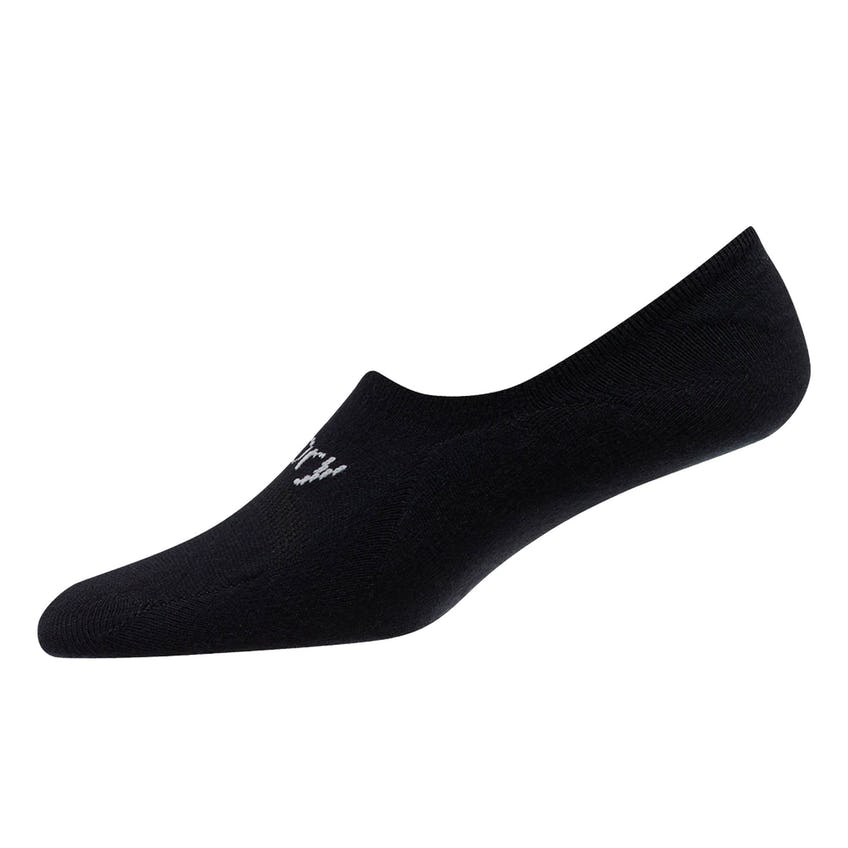 Womens ProDry Lightweight Ultra Low Cut Sock Black - 2021 0