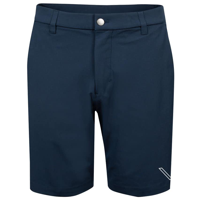 "x TRENDYGOLF Commission Short Classic 9"" Warpstreme True Navy - AW20"