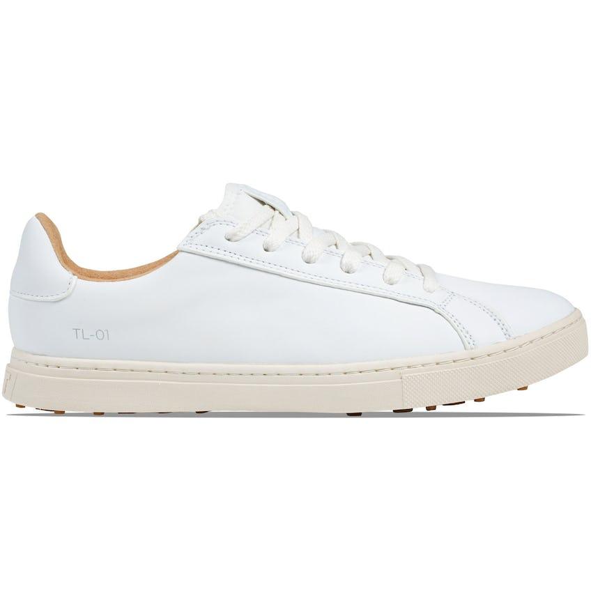 True TL-01 Vintage White 0