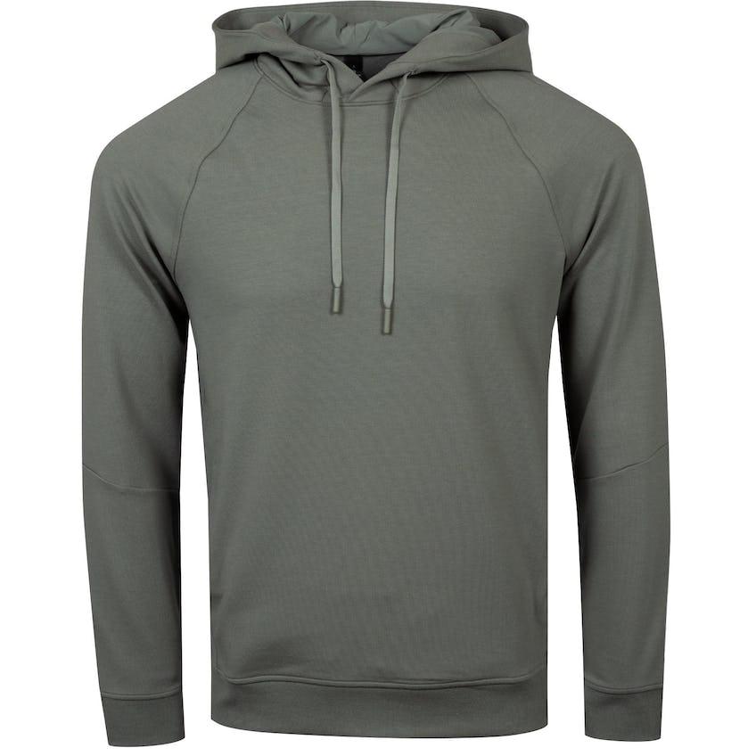 x TRENDYGOLF City Sweat Pullover Hoodie Grey Sage - 2021 0