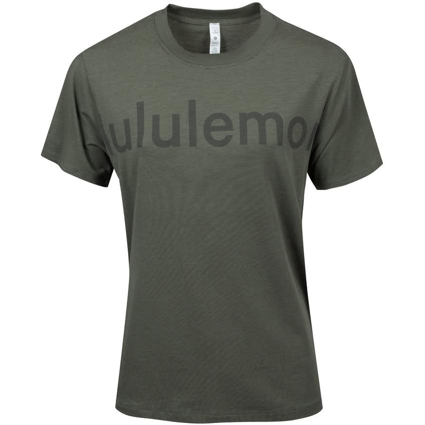 x TRENDYGOLF Womens All Yours Tee Army Green - AW20