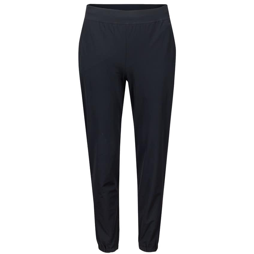 """x TRENDYGOLF Womens Adapted State Jogger 30"""" Black - AW20"""