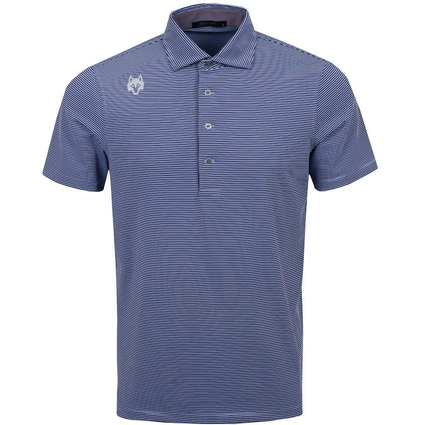 Saranac Polo Shirt Stillwater - AW20