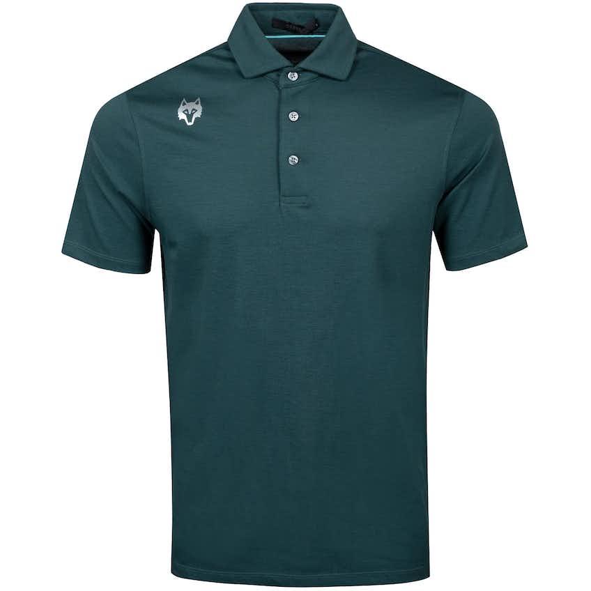Omaha Polo Shirt Forest - AW20