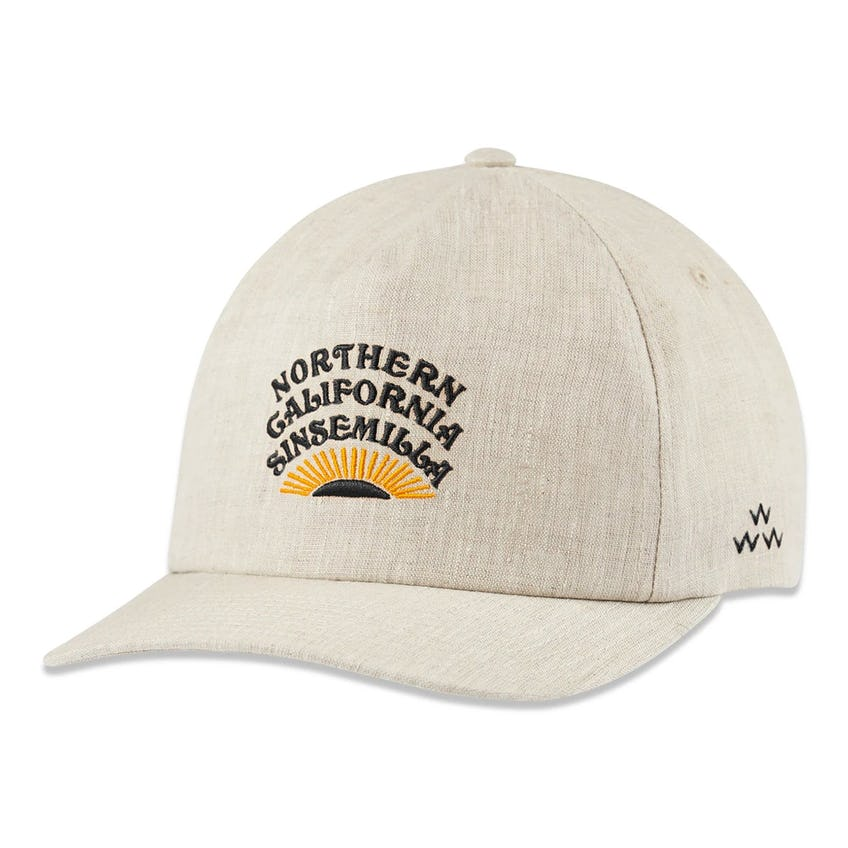 Northern California Sinsemilla Hemp Cap Cream - AW20