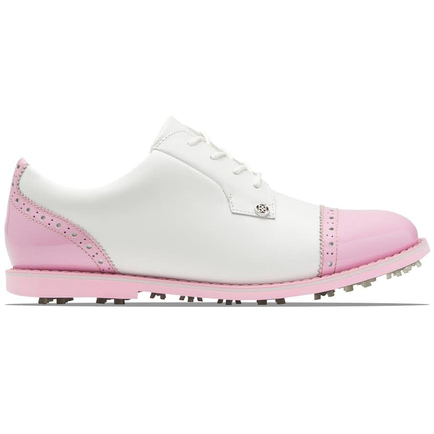 Womens Cap Toe Gallivanter Snow/Blush - SS21