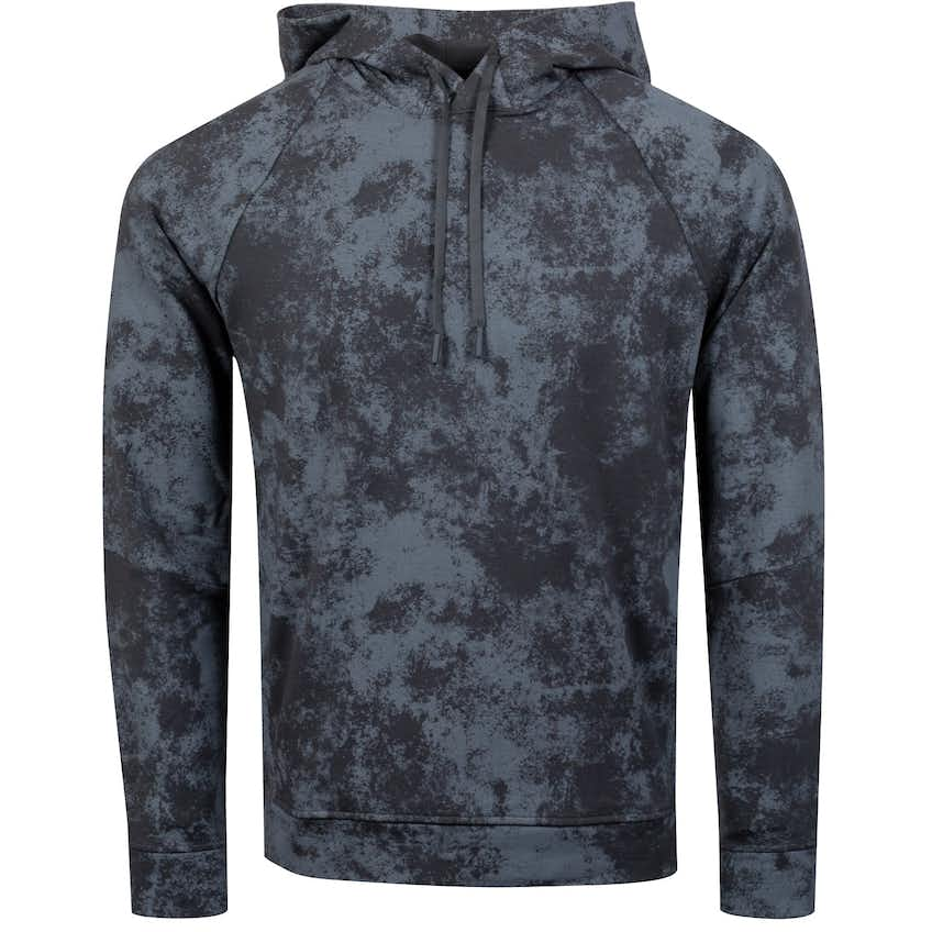 x TRENDYGOLF City Sweat Pullover Hoodie Astral Graphite Grey - 2021