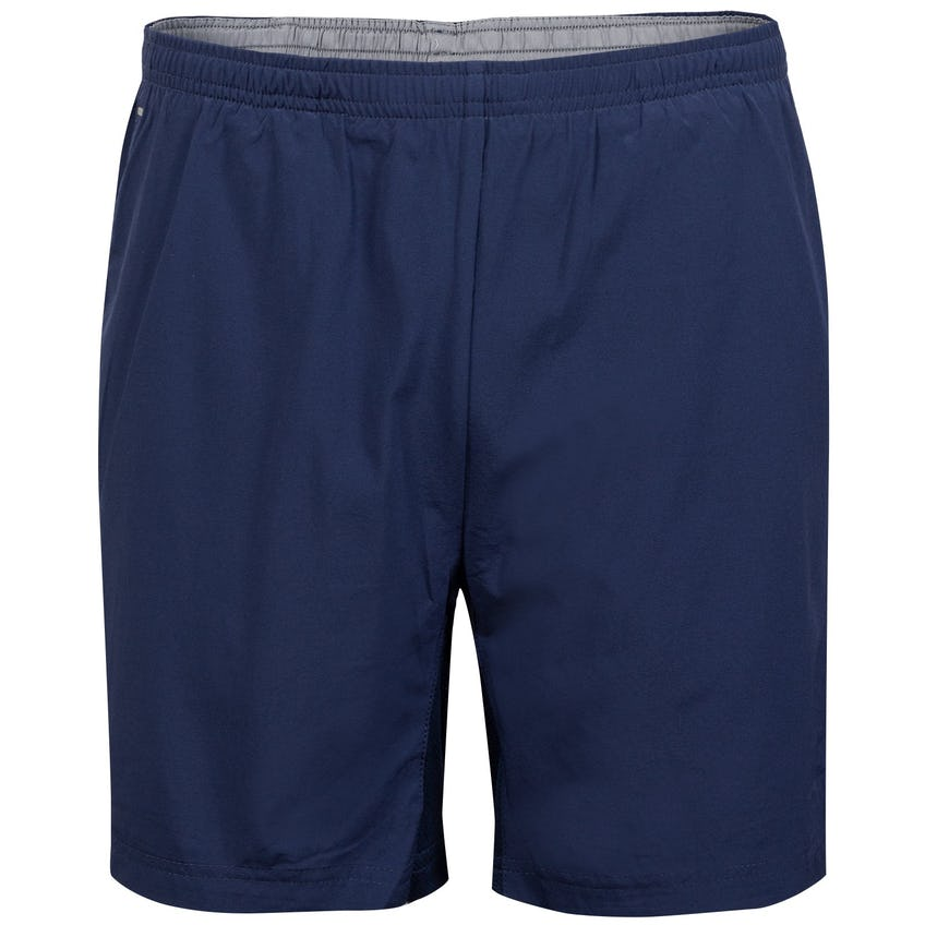 Solid Lux-Leisure Short French Navy - SS21