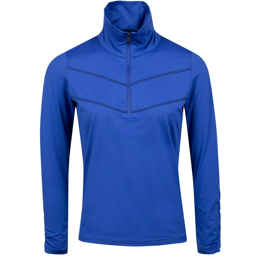 Womens Carbon Soft Pullover  Summer Royal - 2021 0