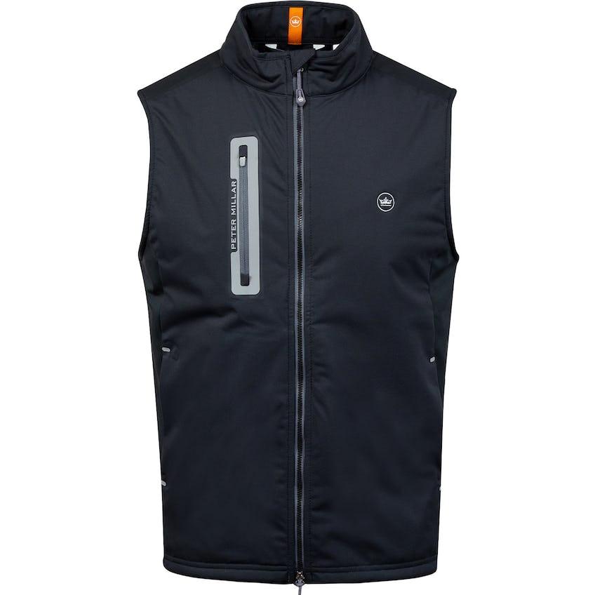 HyperLight Fuse Hybrid Vest Black - SS21
