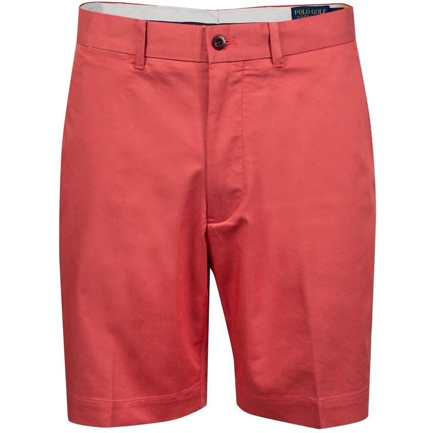 Performance Chino Shorts Nantucket Red - SS21