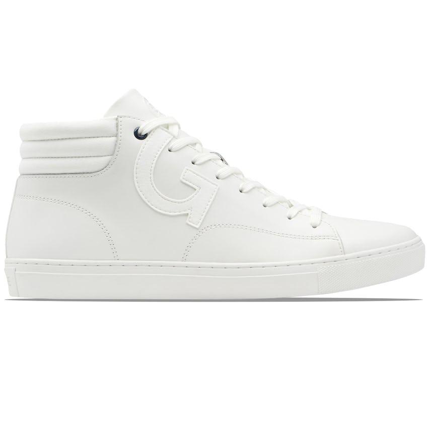Quarter G's Chukka Street Shoe Snow - SS21 0
