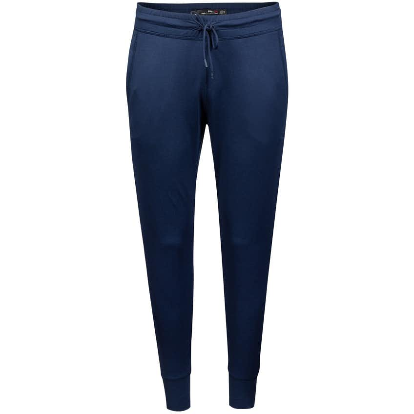 Womens Soft Jogger Spring Navy Heather - SS21