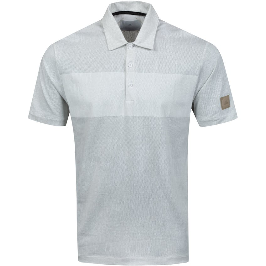Adicross Graphic Polo White - SS21