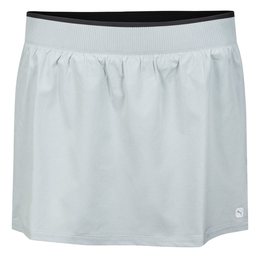 Womens PWRSHAPE Lake Skirt High Rish Heather - SS21