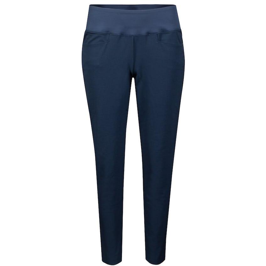 Womens PWRSHAPE Pant Navy Blazer 0