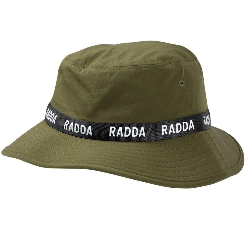 Tomorrow Bucket Hat Olive - SS21