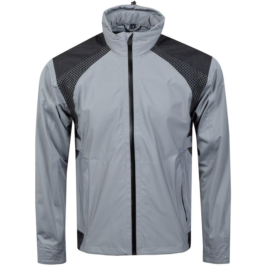 Action Gore-Tex C-Knit Stretch Jacket Sharkskin/Black - SS21 0
