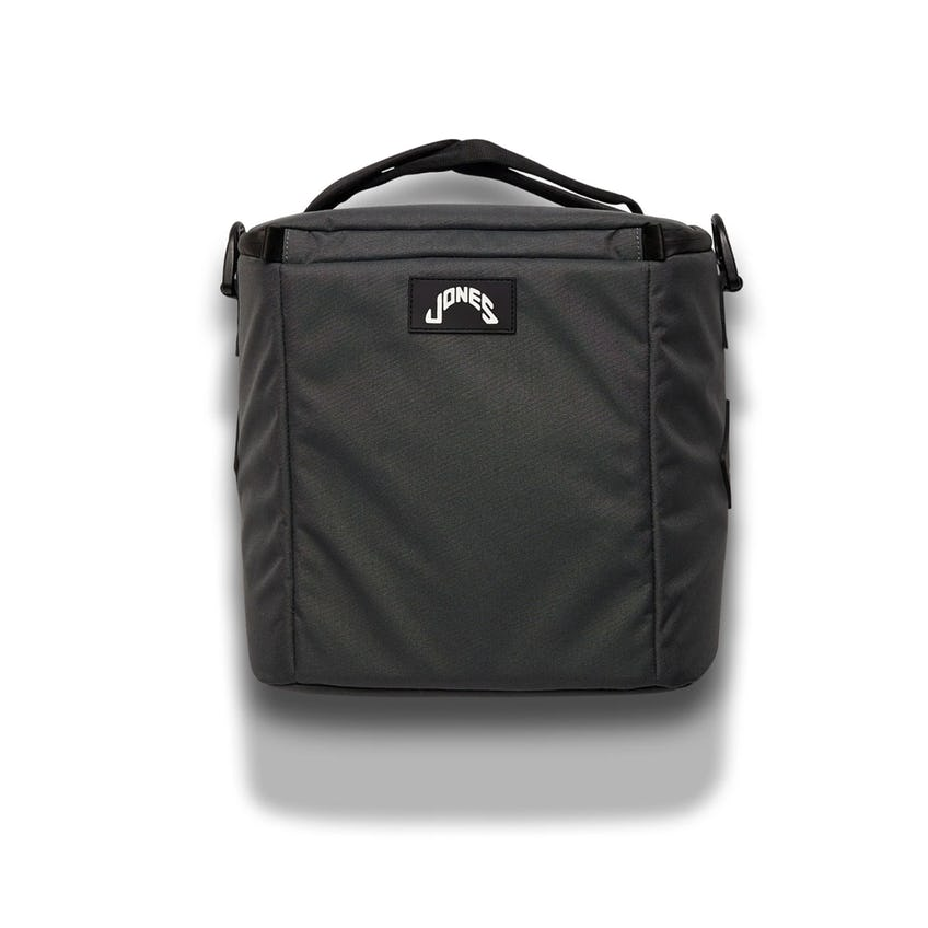 Utility Cooler Charcoal - SS21
