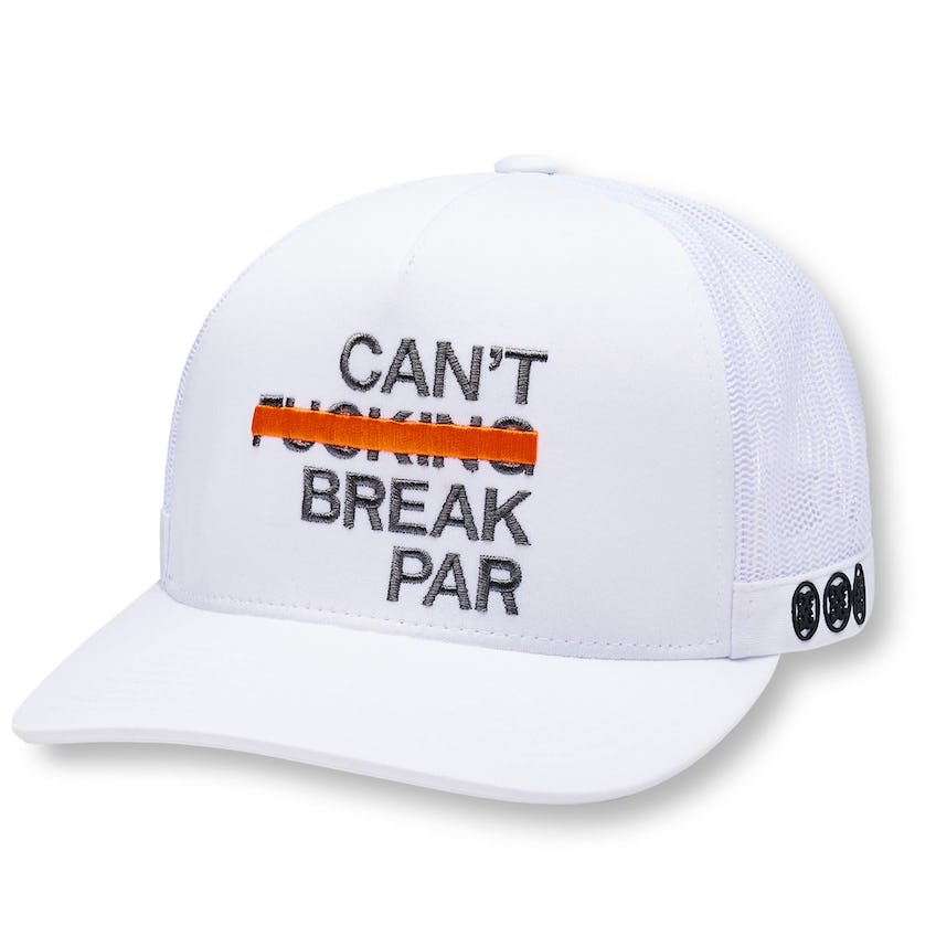 Can't Break Par Trucker Snow - SS21