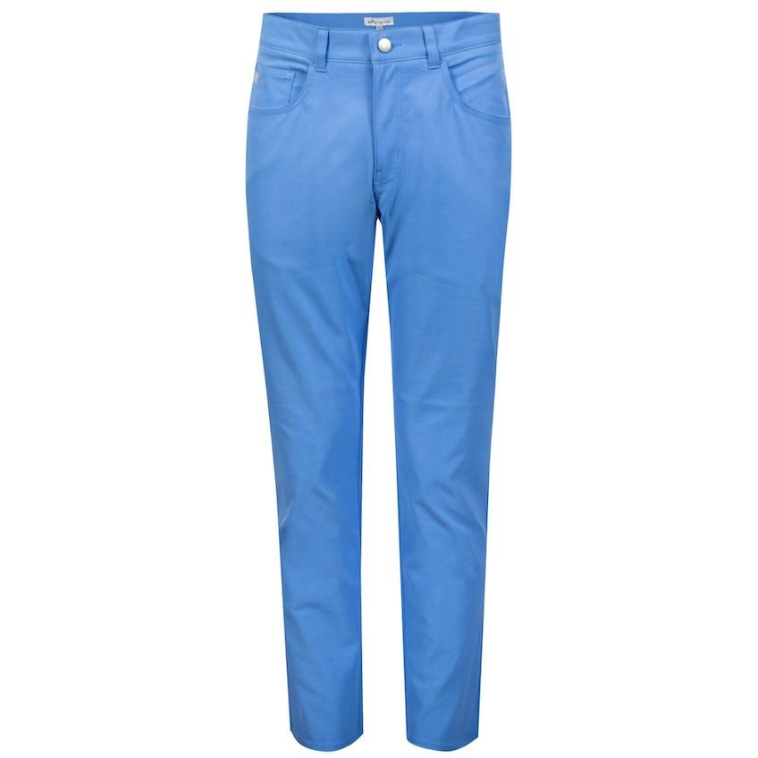 Performance Five Pocket Pant Blue Sea - SS21
