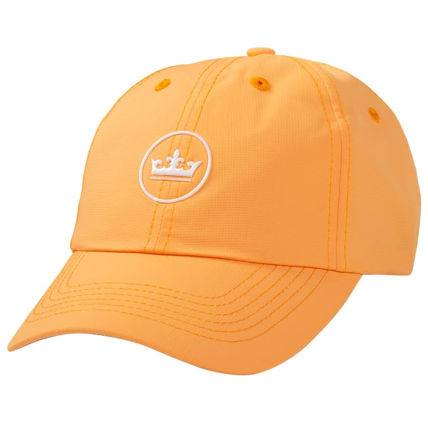 Crown Seal Cap Orange - SS21