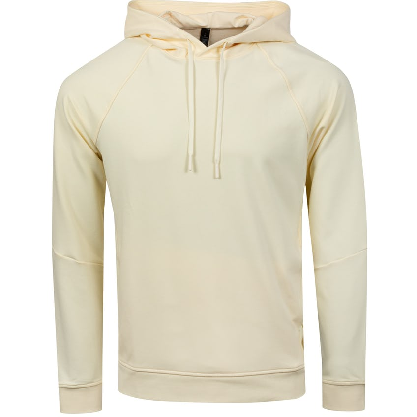 x TRENDYGOLF City Sweat Pullover Hoodie Butter Cream - SS21