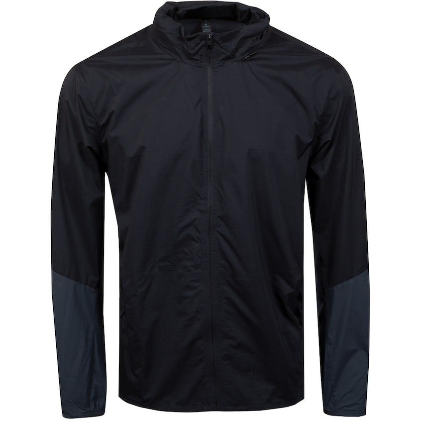 x TRENDYGOLF Active Jacket Black/Obsidian - SS21