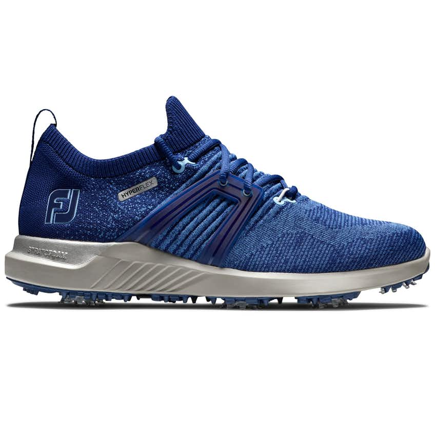 Hyperflex Men Cleated Laced Navy/Blue/White - SS21
