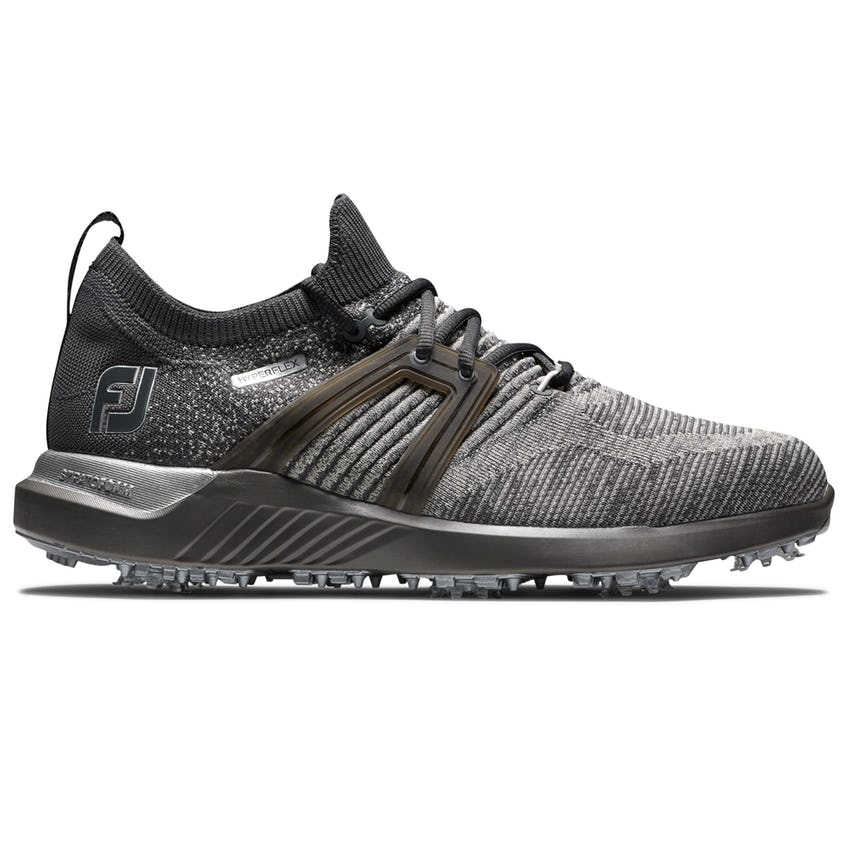 Hyperflex Men Cleated Laced Charcoal/Gray/Gray - SS21 0